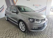 2021 Volkswagen Polo Vivo 1.0TSI GT For Sale In Gezina