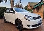 2016 Volkswagen Polo Vivo 1.6 Comfortline 5Dr For Sale In Johannesburg