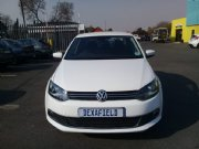2011 Volkswagen Polo Sedan 1.6 Comfortline For Sale In Joburg East