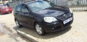 2006 Volkswagen Polo 1.6 Trendline For Sale In Johannesburg CBD