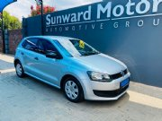 2011 Volkswagen Polo 1.6 Comfortline 5Dr For Sale In Pretoria