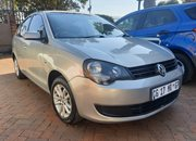 2013 Volkswagen Polo Sedan 1.4 Trendline For Sale In Johannesburg