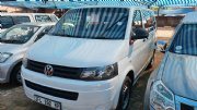 2011 Volkswagen T5 Kombi 2.0 TDi For Sale In Pretoria North