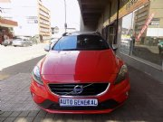 Used Volvo V40 D2 Inscription Gauteng