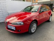 2007 Alfa Romeo 147 2.0 Distinctive 5Dr For Sale In Gezina