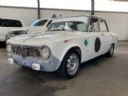 1966 Alfa Romeo Giulia 2.0T For Sale In Gezina