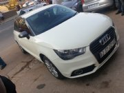 Used Audi A1 1.4T FSi Attraction 3Dr Gauteng
