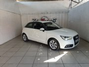 Used Audi A1 1.6 TDi Ambition 3Dr Northwest Province