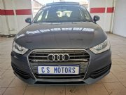 2017 Audi A1 Sportback 1.0TFSI SE Auto For Sale In Joburg East