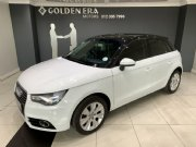 2014 Audi A1 1.6 TDi Ambition Sportback For Sale In Pretoria