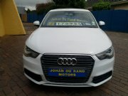 2014 Audi A1 1.2T FSi Attraction Sportback For Sale In Joburg East