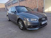2015 Audi A3 1.8T FSi SE S-Tronic 3Dr For Sale In Joburg East