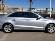 Used Audi A3 1.0 TFSI Stronic 5 door  Gauteng