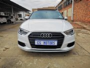 2017 Audi A3 1.0 TFSI Stronic 5 door  For Sale In Joburg East