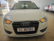2014 Audi A3 1.4T FSi Ambition For Sale In Joburg East