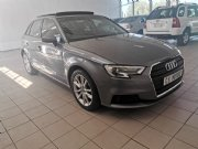 2017 Audi A3 Sportback 1.4TFSI Auto For Sale In Joburg East