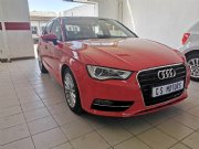2015 Audi A3 Sportback 1.8T FSi SE S-Tronic For Sale In Joburg East