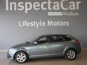 Used Audi A3 Sportback 1.6 TDi Attraction S-Tronic Gauteng