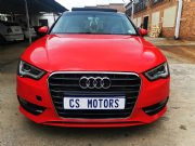 2015 Audi A3 Sportback 1.4T FSi S-Tronic For Sale In Joburg East