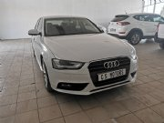 2015 Audi A4 2.0TDI SE Sport Edition Plus Auto For Sale In Joburg East
