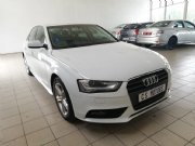 2015 Audi A4 2.0T FSi SE Multitronic (165KW) For Sale In Joburg East
