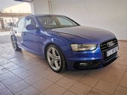2015 Audi A4 2.0TDi Design Line S-Tronic For Sale In Joburg East