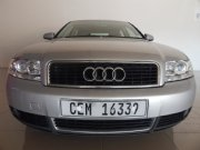 Used Audi A4 1.8 Executive F-Lift Western Cape