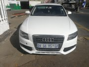 Used Audi A4 1.8T Attraction (B8) Gauteng