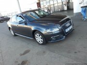 Used Audi A4 1.8T Attraction Multitronic (B8) Gauteng
