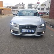 Used Audi A4 1.8T Ambition Multitronic (B8) Gauteng