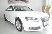 Used Audi A4 1.8T Ambition Multitronic (B8) Free State