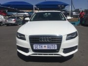 2011 Audi A4 1.4TFSI For Sale In Joburg East