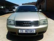 2004 Audi A4 2.0 For Sale In Joburg East