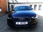 2013 Audi A4 1.8T SE For Sale In Joburg East