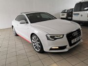 Used Audi A5 Coupe 2.0T Quattro Gauteng