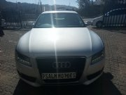 Used Audi A5 2.0T FSi quattro Cabriolet S-Tronic Gauteng