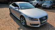 2011 Audi A5 2.0T FSi Multitronic For Sale In Pretoria North