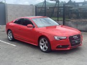 2015 Audi A5 2.0 TDi Multitronic For Sale In Boksburg