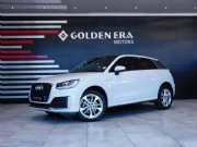 2017 Audi Q2 1.4TFSI Sport S Line Sports Auto For Sale In Pretoria
