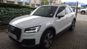 2017 Audi Q2 1.0TFSI Auto For Sale In Pretoria