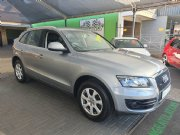 2013 Audi Q5 2.0 TFSi SE Quattro Tiptronic For Sale In Vereeniging