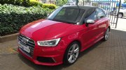 2016 Audi S1 Sportback Quattro For Sale In Pretoria
