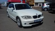 Used BMW 116i (E87) Gauteng