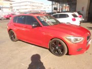 Used BMW 118i 5Dr Gauteng