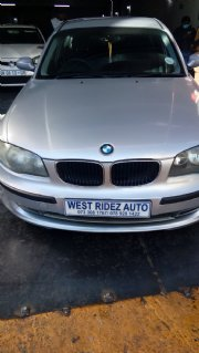 Used BMW 118i Exclusive (E87) Gauteng