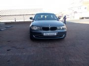 Used BMW 120i (E87) Gauteng