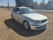 Used BMW 116i Exclusive (E87) Gauteng
