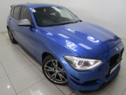 2015 BMW M135i 5Dr Auto (F20) For Sale In Joburg East