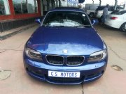 2010 BMW 125i Coupe Sport Auto For Sale In Joburg East