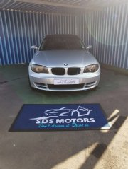 Used BMW 125i Coupe Auto Kwazulu Natal